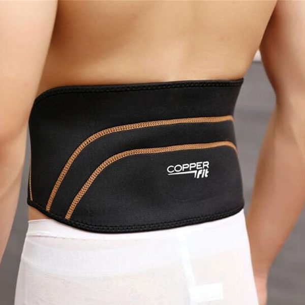 Back Support | For Lower Back Support & Compression