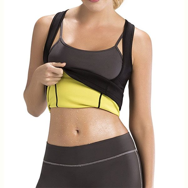 Hot Shapers Cami Hot | Sweat More & Shape Your Body