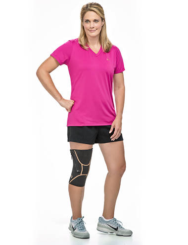Knee Support | For Knee Support & Compression
