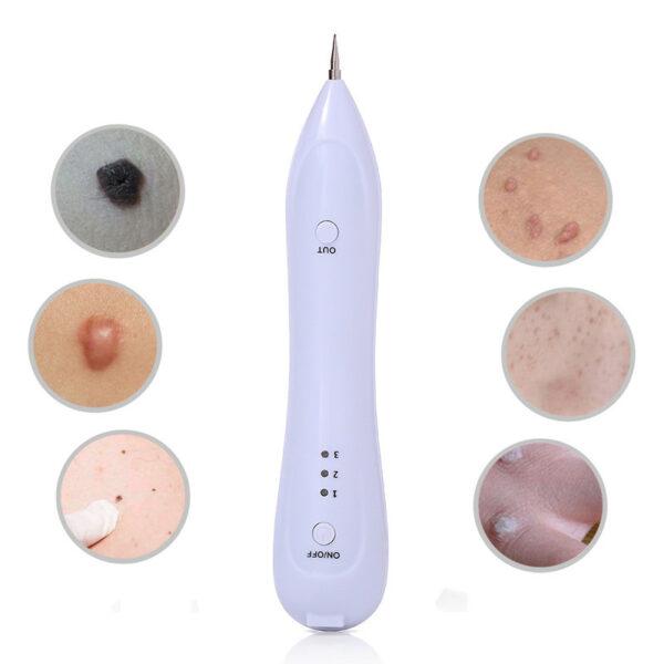 Skin Tag Remover | Remove Age Spots, Freckles, Moles.