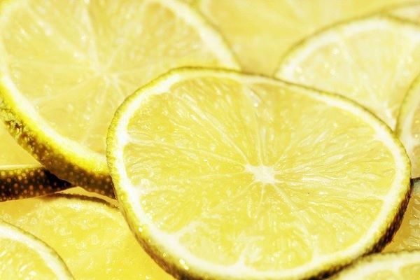 The Roles of Vitamin C in The Body