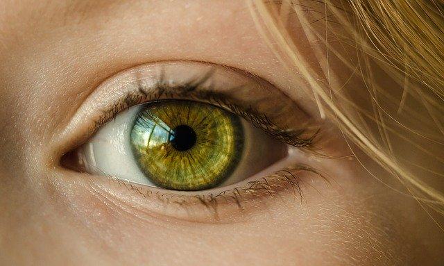 Keep an eye on your eyes