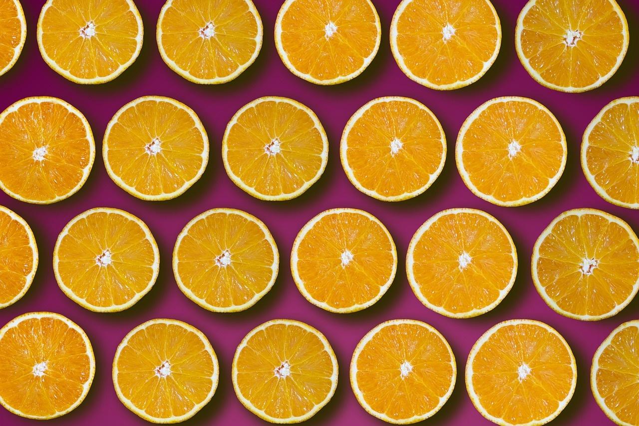 6 Benefits of Vitamin C Foods