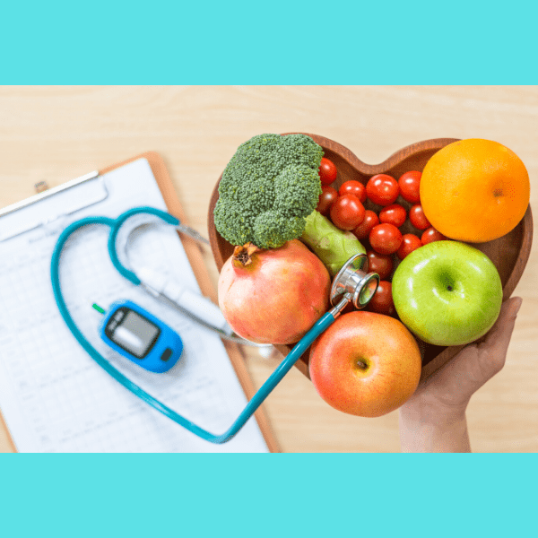 Healthy Heart For a Happy Life