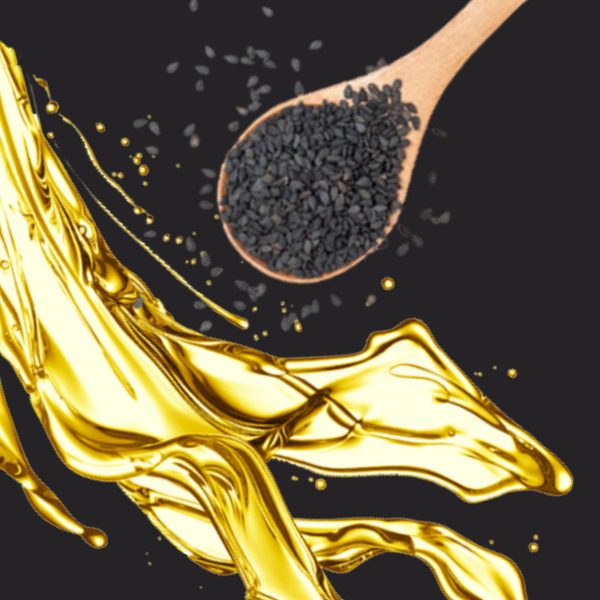Holy Grail Oil For Your Body