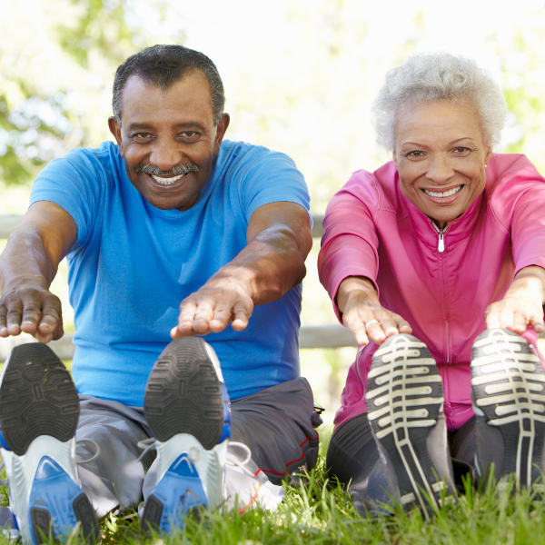 Exercise For Good Joints