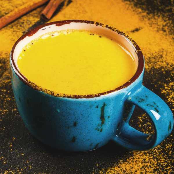 3 Turmeric Remedies to Boost Immune System