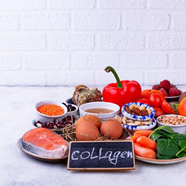 5 Ways to Boost Collagen