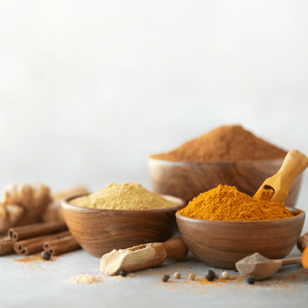 How Does Turmeric Benefits Your Body?