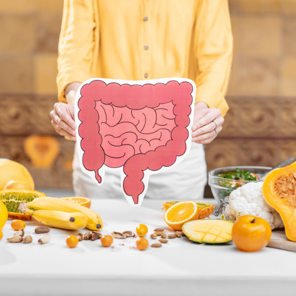5 Steps to Improve Digestion Naturally