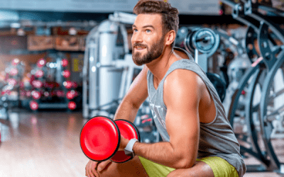 5 Natural Ways To Boost Testosterone